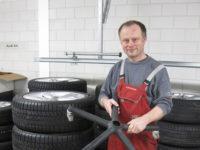TyreTrolley: onmisbaar in wisselseizoen